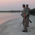 Hunting Safaris >>>